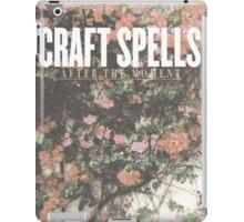 Craft Spells  iPad Case/Skin