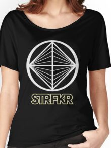 STRFKR Women's Relaxed Fit T-Shirt