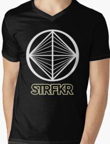 STRFKR Mens V-Neck T-Shirt