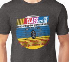 Class of '16 Monster Mile Unisex T-Shirt