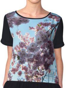 Sakura Women's Chiffon Top