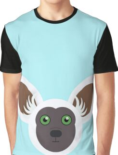 Momo Graphic T-Shirt