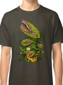 Venus Fly Trap Classic T-Shirt
