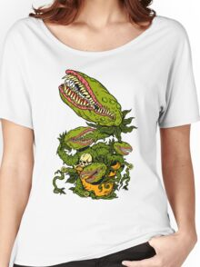 Venus Fly Trap Women's Relaxed Fit T-Shirt