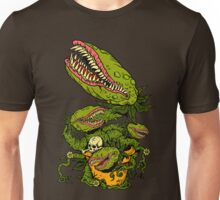 Venus Fly Trap Unisex T-Shirt