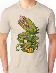 Venus Fly Trap Unisex T-Shirt