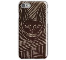 El Cucuy iPhone Case/Skin