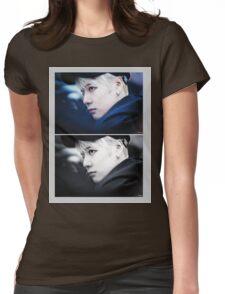 Jackson GOT7 Womens Fitted T-Shirt
