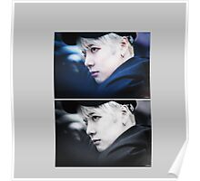 Jackson GOT7 Poster