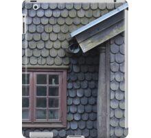 Bucolic Old House iPad Case/Skin