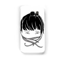 STRING Samsung Galaxy Case/Skin