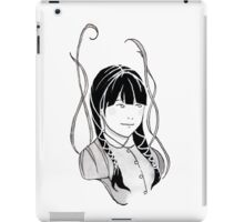 STRING GIRL iPad Case/Skin