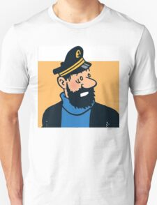Capitaine mille sabords Unisex T-Shirt