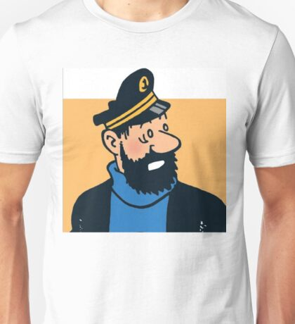 Capitaine mille sabords Unisex T-Shirt