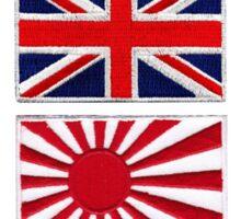 Flag Pack 1  Sticker