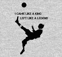 Left Like A Legend #2 Unisex T-Shirt