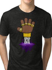 Kobe End of an Era Tri-blend T-Shirt