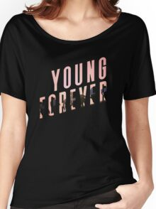 BTS - EPILOGUE : Young Forever Women's Relaxed Fit T-Shirt