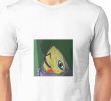 The Fish Hooked Unisex T-Shirt