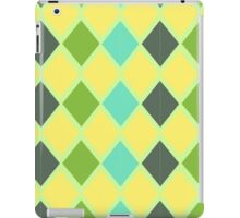 Bright Diamonds iPad Case/Skin