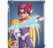 Hero Zero iPad Case/Skin
