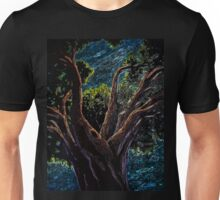 A Tree Grows in Almeria ACPA151010c-14 Unisex T-Shirt