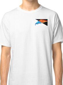 Pizza Shirt Classic T-Shirt