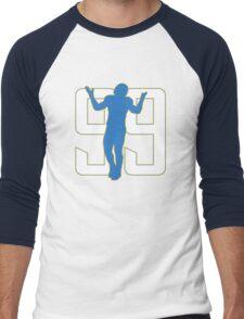 Bosa Men's Baseball ¾ T-Shirt