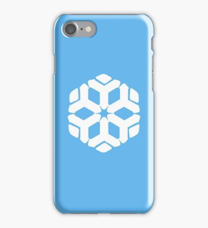Mei Logo iPhone Case/Skin