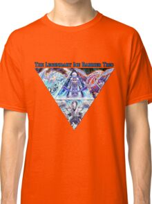The Ice Barrier Dragons Classic T-Shirt