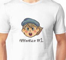 Apprentice Number One! Unisex T-Shirt