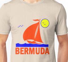 BERMUDA Unisex T-Shirt