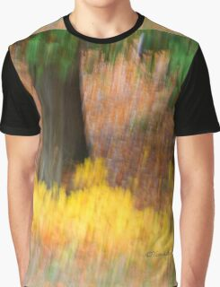 Trees - 30 - Impressions Graphic T-Shirt