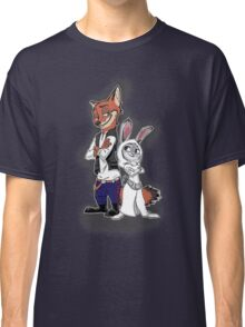 A Zoo Hope Classic T-Shirt