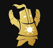 praise the sun lordran Unisex T-Shirt
