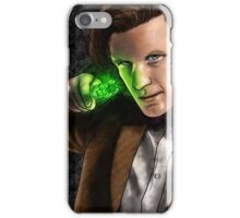 The Eleventh iPhone Case/Skin
