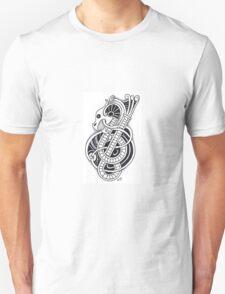 Norse Dragon  Unisex T-Shirt