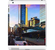 Toronto iPad Case/Skin