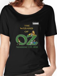 SMT - Wizard of Oz 2012 Official Merchandise Women's Relaxed Fit T-Shirt