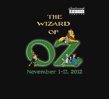 SMT - Wizard of Oz 2012 Official Merchandise Unisex T-Shirt