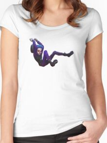 Fall Quill Women's Fitted Scoop T-Shirt