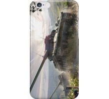 AMX 13 90 iPhone Case/Skin