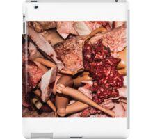 Meat Barbies iPad Case/Skin