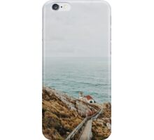 Point Reyes Lighthouse iPhone Case/Skin