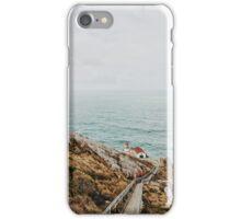Point Reyes Lighthouse iPhone Case/Skin