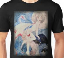 Fox Fae Moon (#1) Unisex T-Shirt