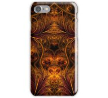 Dharma Protectors iPhone Case/Skin