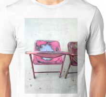 Save you a Chair Unisex T-Shirt