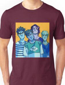 No Good Unisex T-Shirt