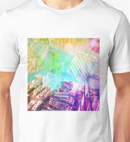untitled 10 Unisex T-Shirt